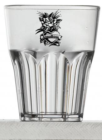 Bicchieri per pestati for Bicchieri policarbonato personalizzati